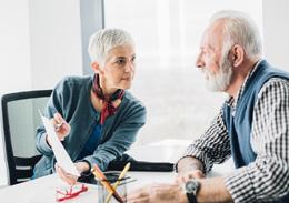 תכנון מס בגין כספי פיצויים ומענקי פרישה