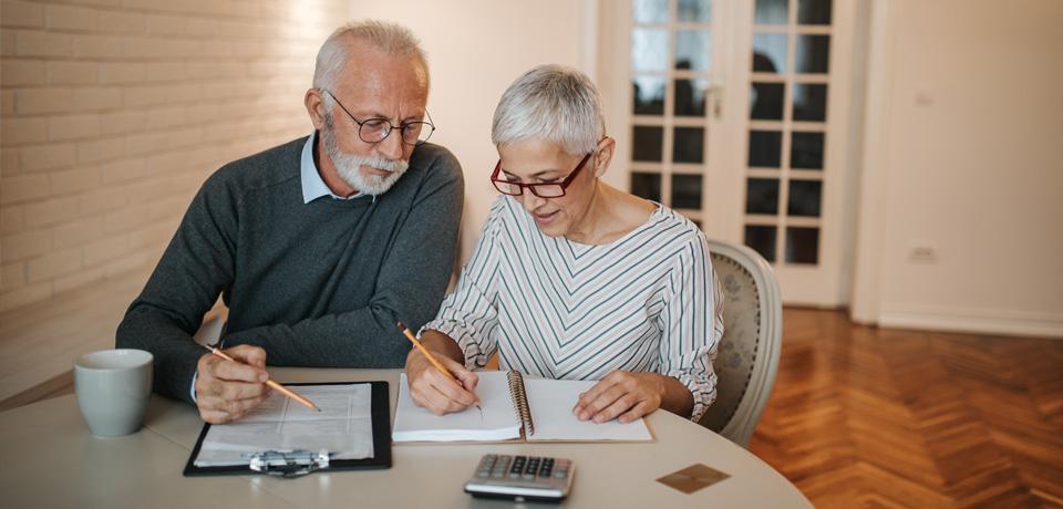 אבטלה בגיל פרישה