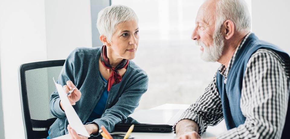 הזכות לתעסוקה לאחר גיל פרישה