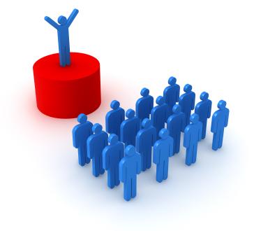 """""""האבולוציה הבאה בעולם התארגנויות העובדים"""" - ארגון עובדים עצמאי"""