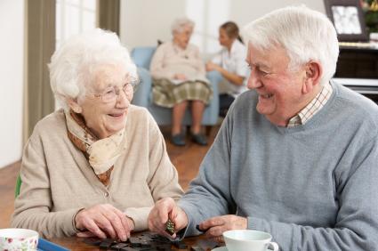 מתגייסים למען הקשישים? האומנם?