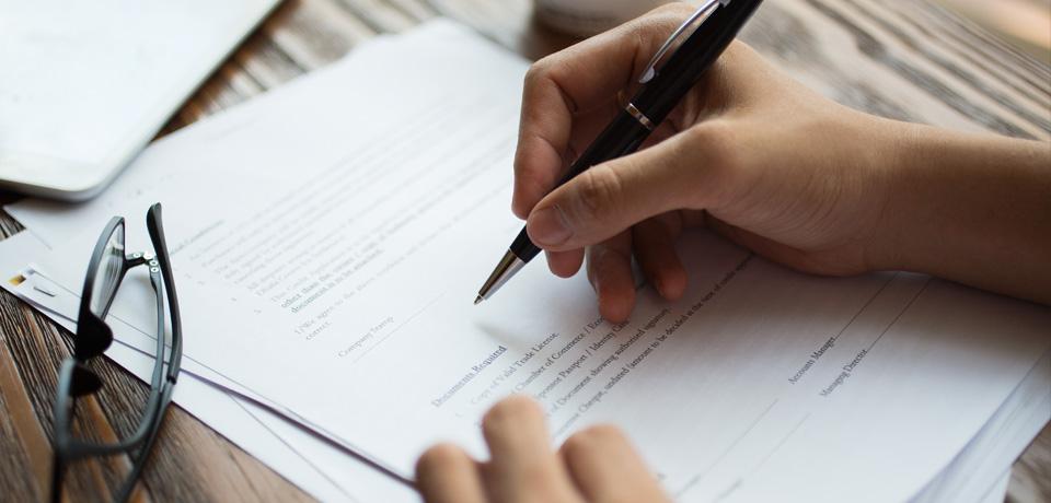 תפקיד המייצג בעת חקירת מס הכנסה  של לקוחו