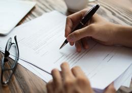 תכנון מס להעברת הכנסות/הפסדים של אדם טרם פטירתו ליורשיו.